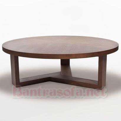 Ngoài ra, khách hàng cũng có thể lựa chọn những mẫu bàn trà gỗ đẹp với 100% làm từ gỗ tự nhiên. Ưu điểm của gỗ tự nhiên chính là đẳng cấp từ vẻ đẹp cho tới độ bền. Giữ vững được vẻ đẹp sau nhiều năm sử dụng