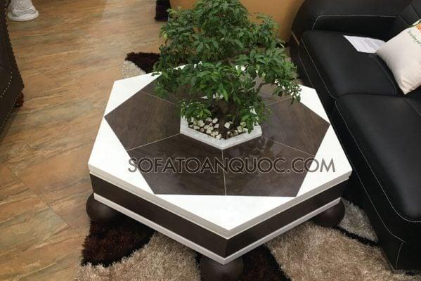 mẫu bàn trà gỗ công nghiệp đẹp