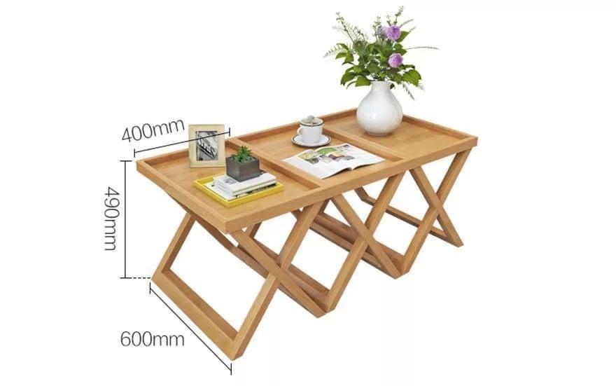 Kích thước bàn trà sofa