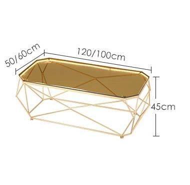 kích thước bàn trà btk01
