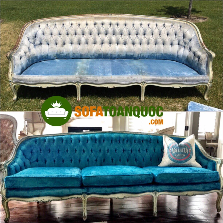 lợi ích khi bọc lại bàn ghế sofa