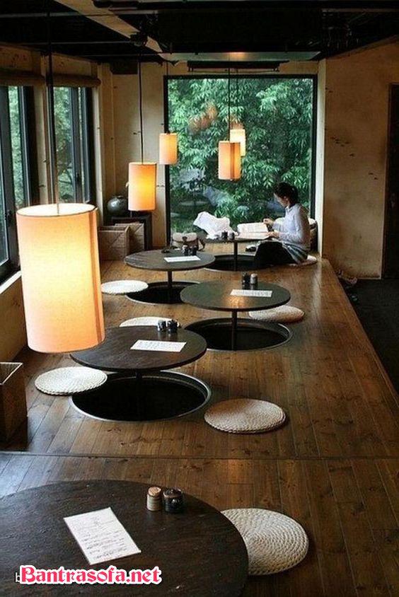 bàn ghế cho quán kinh doanh cafe, trà sữa