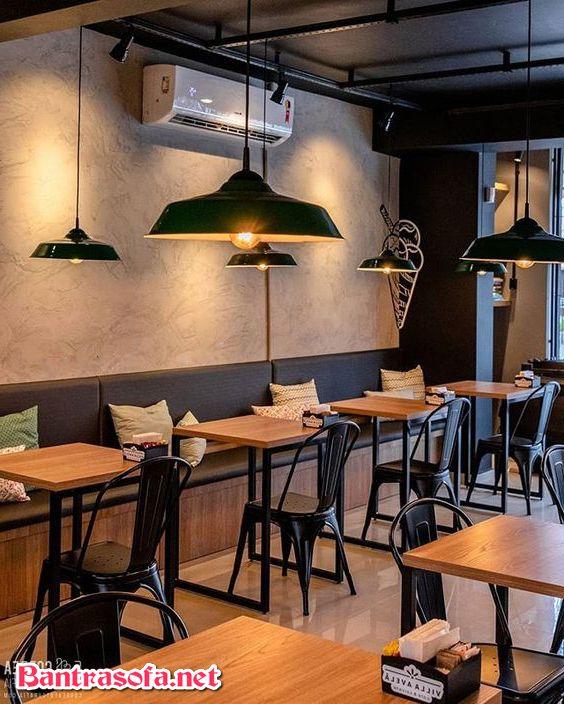 bàn ghế dành cho phòng trà