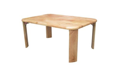 bàn trà chân gấp bánh mỳ