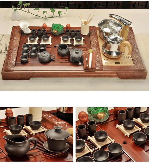 bàn trà điện đa năng