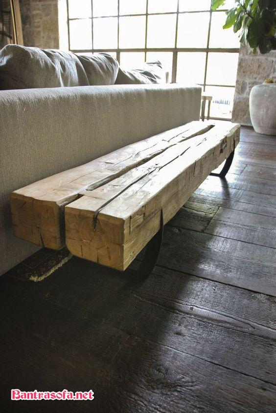 bàn bên ghế sofa