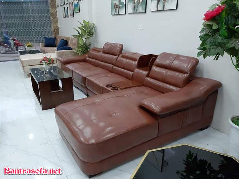 Mua sofa vải hay da phụ thuộc vào nhu cầu sở thích và nhiều yếu tố khác. Cân nhắc sao cho thật chính xác nhé.