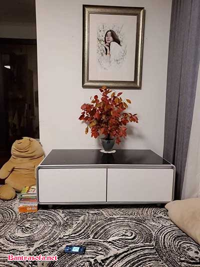bàn tủ lạnh sofa