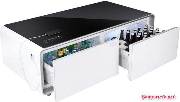 Bàn tủ lạnh hiện đại nhập khẩu từ CHLB Đức.