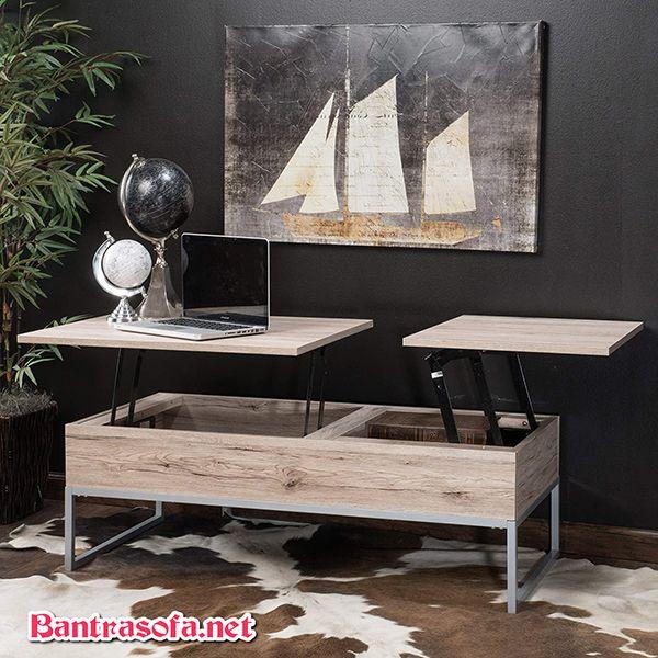 bàn sofa kết hợp bàn ăn chất lượng