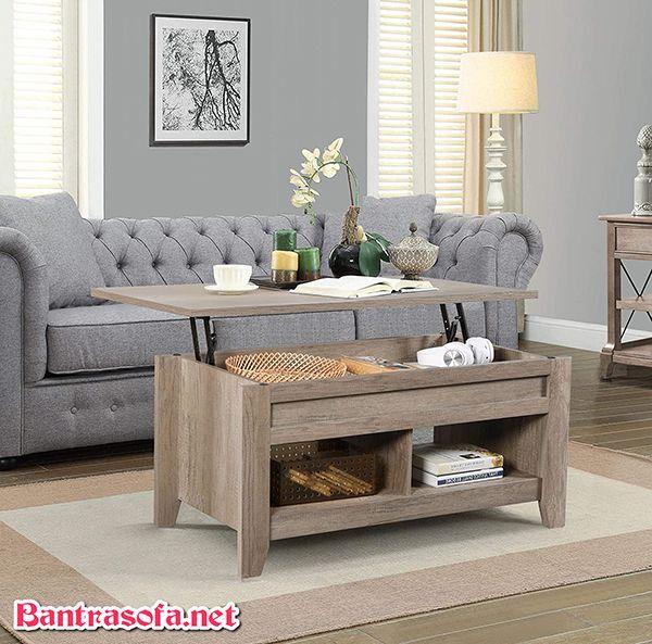 bàn ăn sofa đẹp mắt chất lượng