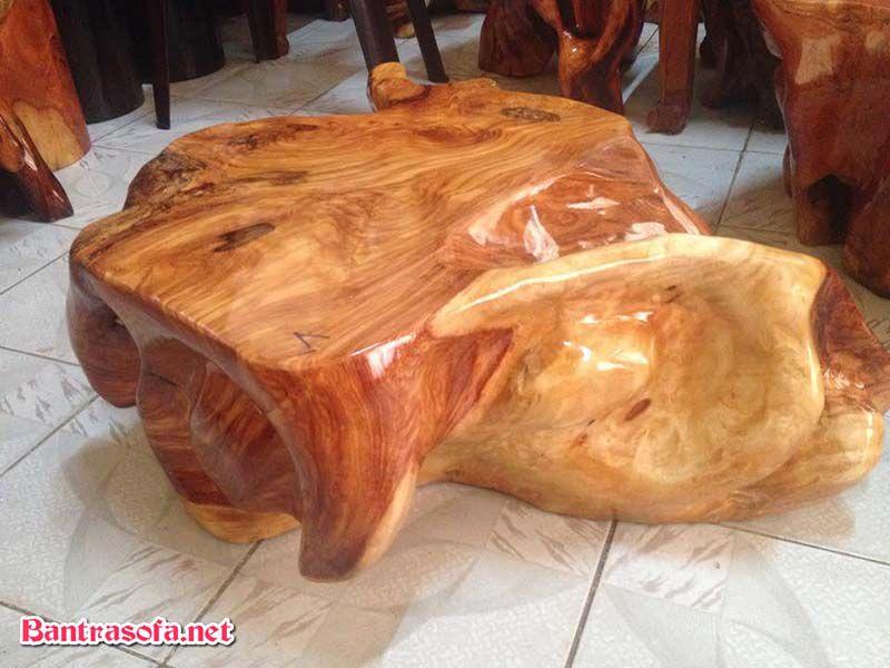 mặt bàn gỗ xá xị size đại