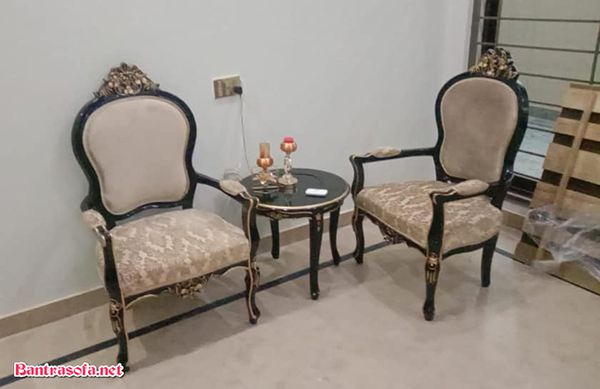 bộ bàn ghế kẹp trà khách sạn nhà nghỉ